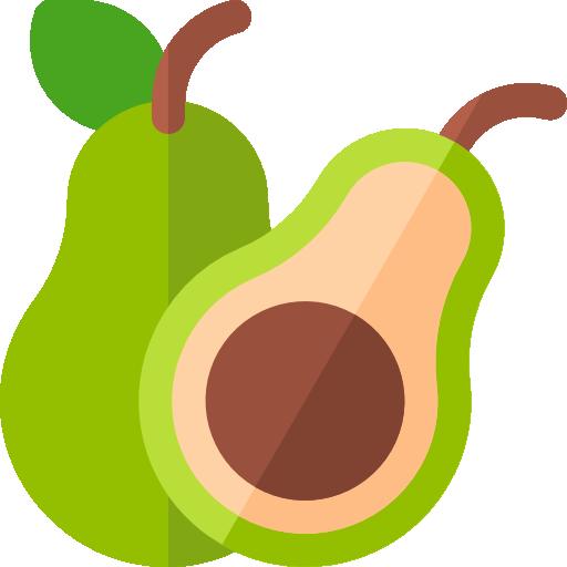 Avocado Green Skin (Fuerte)